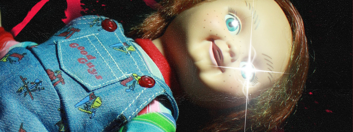 Cult of Chucky header