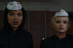 Review: Tragedy Girls