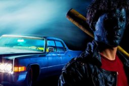 Music: Boogeyman Pop soundtrack by Wolfmen of Mars