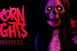 Popcorn Frights Jury Prize /Audience Awards.