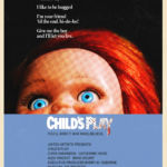 Child's Play 1 sheet